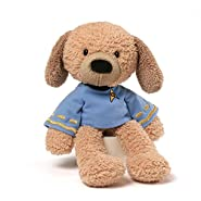 Gund Star Trek Mr. Spock Plush