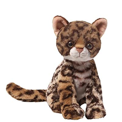 Gund Tiger Cat Plush