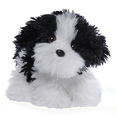 Gund Tinkie Teacup Puppy Stuffed Animal