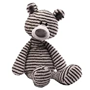Gund Zag Teddy Bear Stuffed Animal