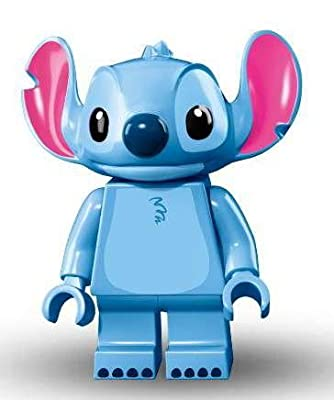 LEGO Disney Series Collectible Minifigure Stitch (71012)