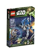 LEGO Star Wars AT-RT 75002 (Discontinued by manufacturer)