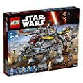 LEGO Star Wars Captain Rex's AT-TETM 75157