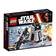 LEGO Star Wars First Order Battle Pack 75132