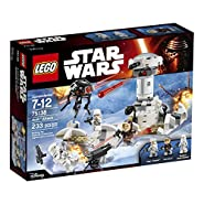 LEGO Star Wars Hoth(TM) Attack 75138
