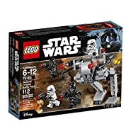 LEGO Star Wars Imperial Trooper Battle Pack 75165 Building Kit
