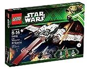 LEGO® Star Wars® Z-95 Headhunter Starfighter Spaceship w/ 3 Minifigures   75004