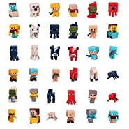 Minecraft 1 inches Mini Figure 30 pack