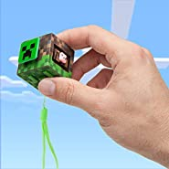 Minecraft Grass Activity Block (Fidget Cube)