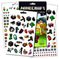 Minecraft Stickers~Over 295 Minecraft Fun Stickers