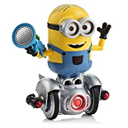 Minion MiP Turbo Dave - Fun Balancing Robot Toy