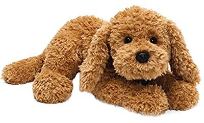 Muttsy Dog Plush