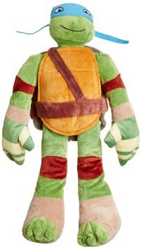 Nickelodeon Teenage Mutant Ninja Turtles Pillowtime Pal Pillow