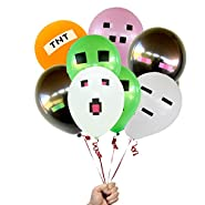 Party Balloons Mixed - 28 Count