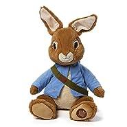 Peter Rabbit Plush