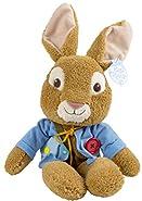 Peter Rabbit Teach Me Stuffed Animal