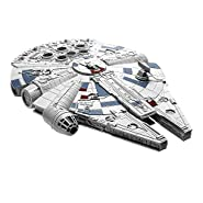 Revell® SnapTite® Build & Play(TM) Star Wars(TM) Episode 7 Millennium Falcon(TM)