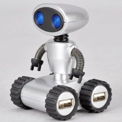 Robot USB Hub