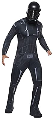 Rogue One: A Star Wars Story Men's Death Trooper Costume