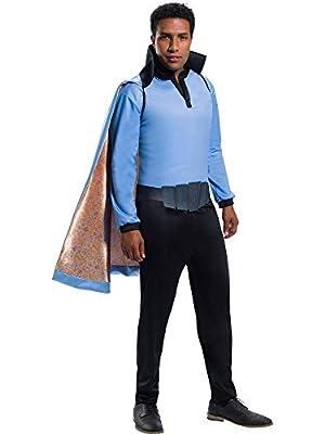 Rubie's Costume Star Wars Adult Lando Calrissian Costume