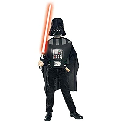 Rubies Star Wars Darth Vader Costume & Accessory Kit