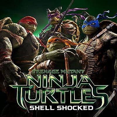 "Shell Shocked (feat. Kill The Noise & Madsonik) [From ""Teenage Mutant Ninja Turtles""]"