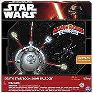 Spin Master Games-Star Wars Death Boom Boom Balloon