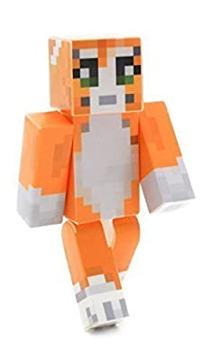 Stampylongnose by EnderToys - A Plastic Action Figure Toy (Magic Animal Club, Dantdm, Minifigures)