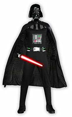 Star Wars Adult Darth Vader Set