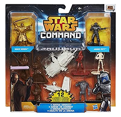 Star Wars Arena Assault Set