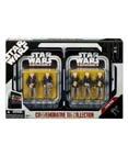 Star Wars Cantina Band Action Figure Set