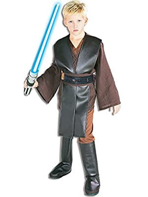 Star Wars Child's Deluxe Anakin Skywalker Costume