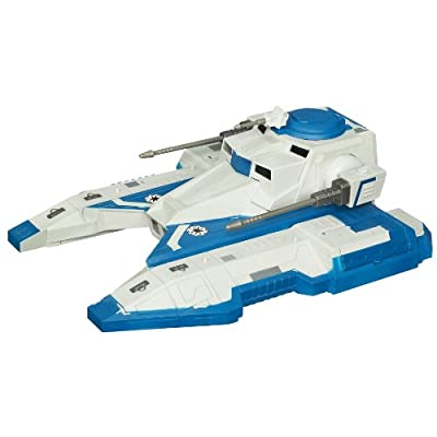 Star Wars Clone Wars: Republic Fighter Tank