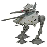 Star Wars Clone Wars Starfighter Vehicle AT-AP