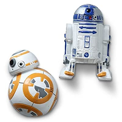 Star Wars Droid Magnet Set