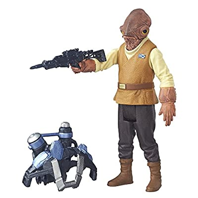 Star Wars Episode VII Admiral Ackbar