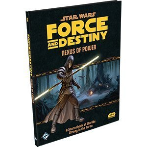 Star Wars Force and Destiny: Nexus of Power Game