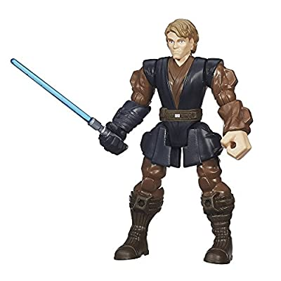 Star Wars Hero Mashers Episode III Anakin Skywalker