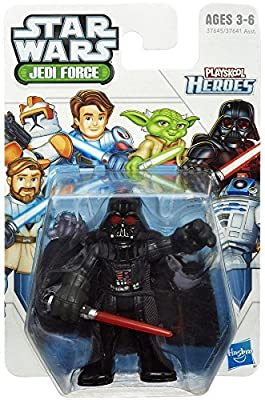 Star Wars Jedi Force Darth Vader