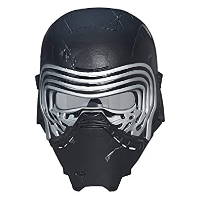Star Wars Lead Villain Electronic Mask