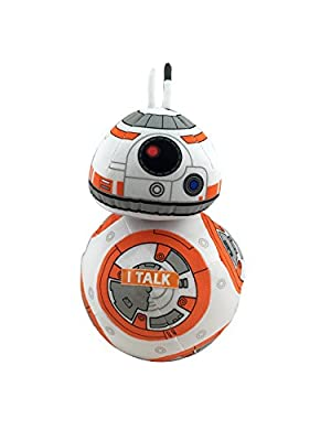 Star Wars Medium Talking Plush - BB8