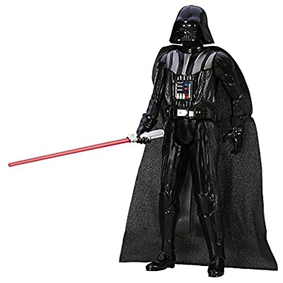 """Star Wars Rebels Darth Vader 12"""" Figure"""