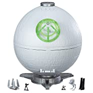 Star Wars: Rogue One Micro Machines Death Star Playset