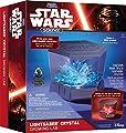 Star Wars Science - Lightsaber Crystal Growing Lab