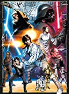 """Star Wars - """"The Circle is Now Complete"""" - 1000-piece Jigsaw Puzzle"""