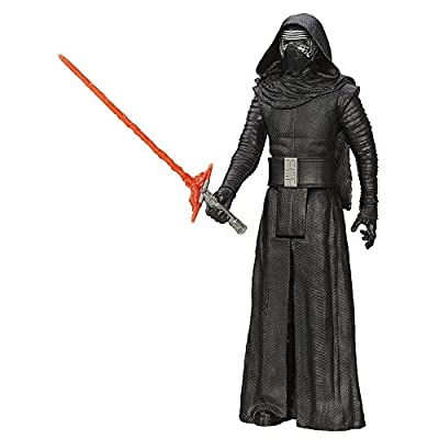 Star Wars The Force Awakens 12-inch Kylo Ren