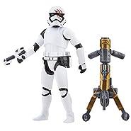 Star Wars: The Force Awakens 3.75 inch Desert Mission Finn (FN-2187)