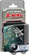 Star Wars X-Wing Miniatures Game: Alpha-class Star Wing Expansion Pack
