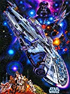 """Star Wars """"You're All Clear, Kid"""" Jigsaw Puzzle (1000 Pieces)"""