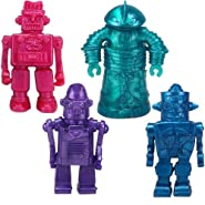 Stretchy Robots - 4 Pack